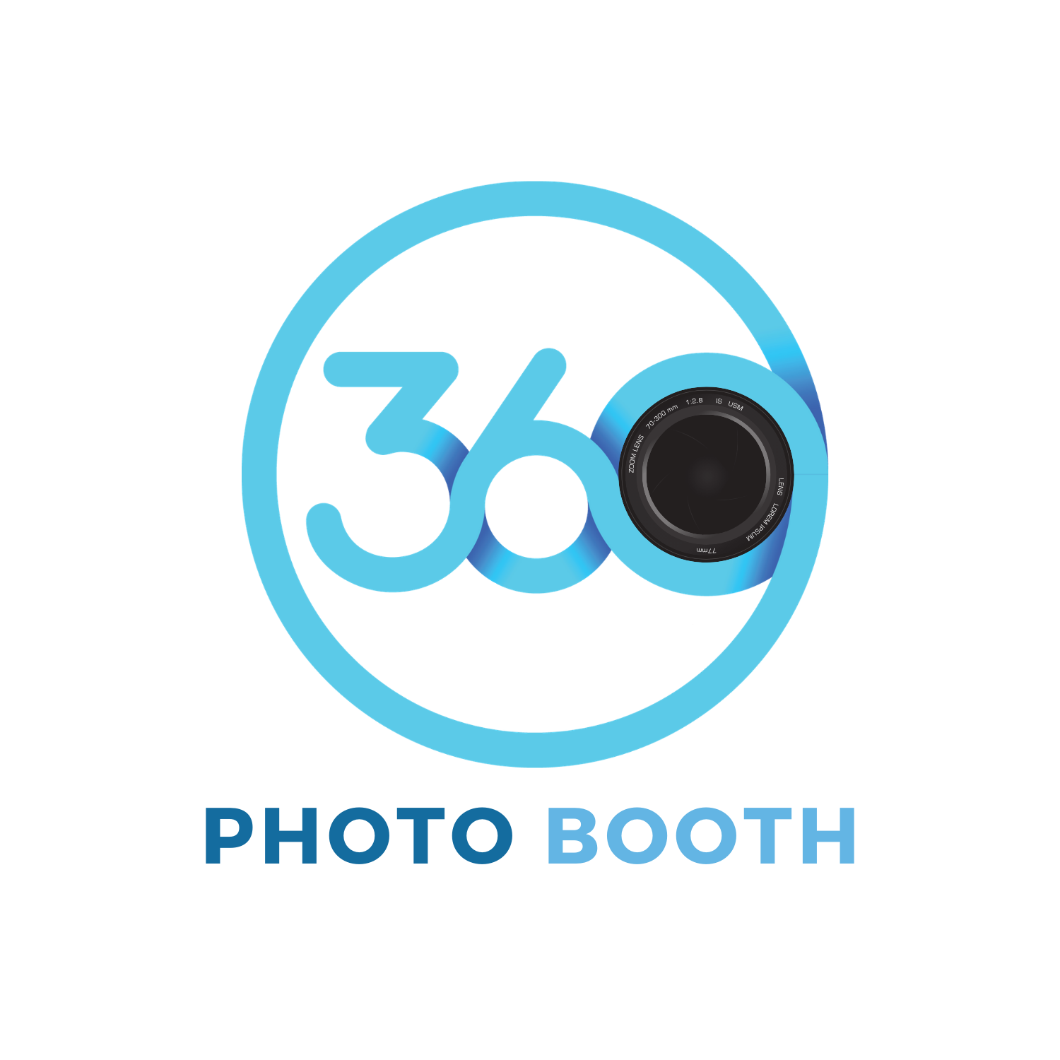 360 Events Photo Booth
